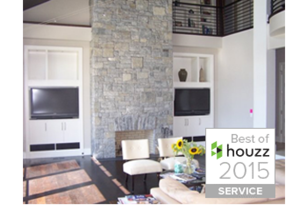 2015 Best Of Houzz Company
