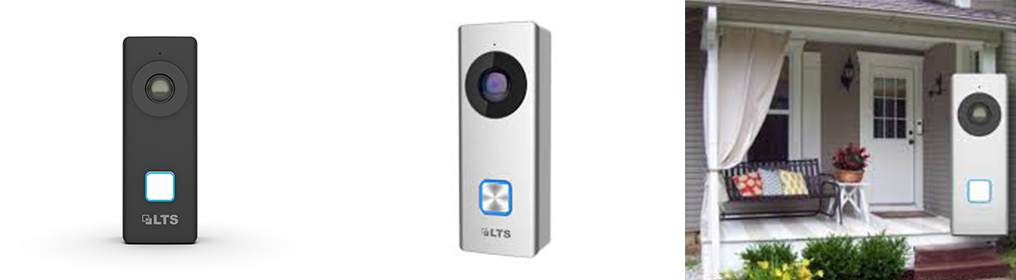 Lts Video Doorbell Hometronics Lifestyles