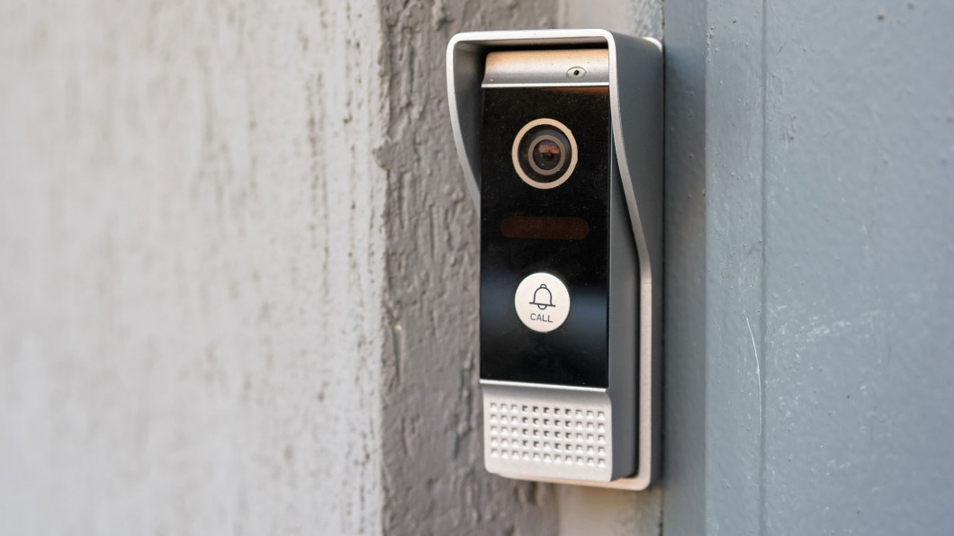 Video Door Bells, WiFi Cameras & CCTV Systems